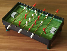 Petite table football table Kicker Kicker ~ 21cm x 15cm h = 7cm (h1)