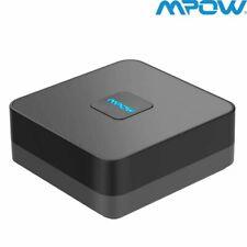MPOW Wireless Bluetooth Empfänger HIFI Stereo Musik 3,5mm Audio Receiver Adapter