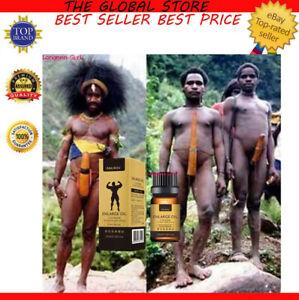 New African Enlargement Oil For Men - 10 ml Get Big D I C K