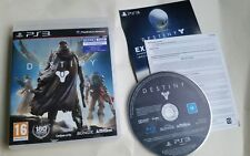 PS3 Destiny PlayStation 3 Game - Boxed Bungie Online Shooter FAST FREE POST