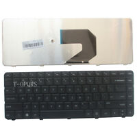 BRAND NEW for English HP  250 G1 Series US black keyboard