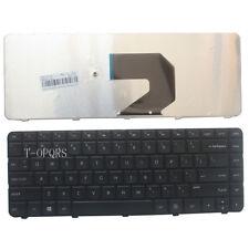 NEW for HP Pavilion G4-1000 G6-1000 CQ43 CQ43-100 series US  black keyboard