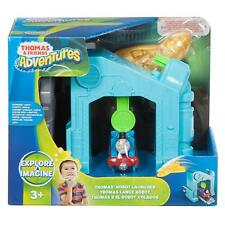 Thomas and Friends Adventures Thomas Robot Launcher