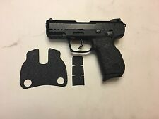 HANDLEITGRIPS Tactical Rubber Grip Tape Enhancements Gun Parts for Ruger SR 22