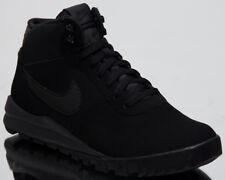 Herren SCHUHE SNEAKERS Nike Hoodland Suede 654888 090 EU 44 5