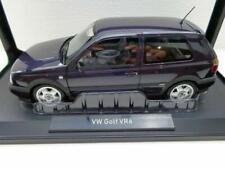 + VOLKSWAGEN VW Golf 3 VR6 NOREV 1:18  violettmetallic  NEU 188417
