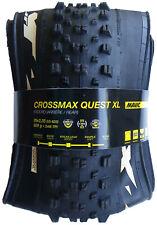 Pneu Tubeless Ready MAVIC CROSSMAX QUEST XL 29x2.35 (Roue Arrière)