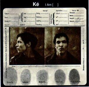 KÉ I Am [  ] Pop CD RCA Records, BMG, Ventrue Entertainment 1996 Made in EC