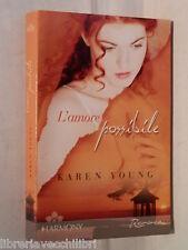 L AMORE POSSIBILE Karen Young Harmony 2007 Romanzo Racconto Narrativa Opera di e