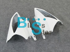 Yamaha YZF R6 2008-2012 front cowling upper nose headlight fairings Upainted
