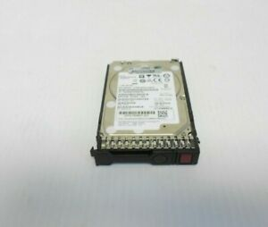 "1.2TB 10K SAS 2.5"" 12G Server Hard Drive Fits HP DL360 DL380 DL385 Gen8 G8 Gen9"