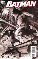 Batman Issue #654 DC Comics 2006