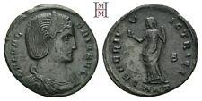 HMM - Römische Kaiserzeit Galeria Valeria ca. +315 Follis 308-309 - 151210034