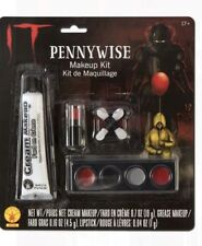 IT (2017) Pennywise Makeup Kit