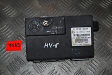 Hyundai i30 Steuergerät 95400-2R000