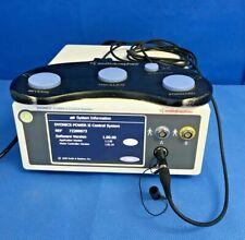 Smith & Nephew Dyonics 72200873 Power II Control Unit w/ 7205399 Foot Pedal