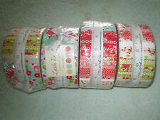 TWO MODA Jelly Rolls - Any two of our Jelly Rolls