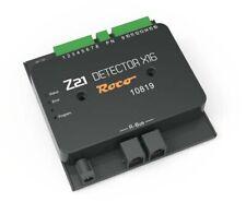 More details for roco digital z21 x16 detector n/ho/oo gauge rc10819