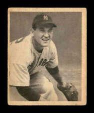 1948 Bowman #14 Allie Reynolds RC VGEX X1707171