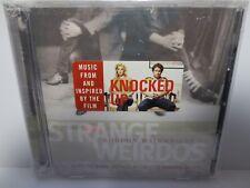 LOUDON WAINWRIGHT III ~ STRANGE WEIRDOS ~ THE FILM KNOCKED UP ~ NEW SEALED CD
