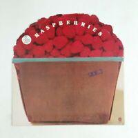 RASPBERRIES Side 3 SMAS11220 LP Vinyl VG++ Cover VG+ Unipak Sleeve 1973