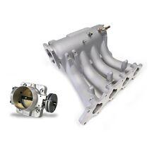 Skunk2 Pro Intake Manifold+68mm Throttle Body 92-01 Honda Prelude H22A S