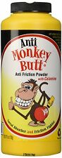 NEW - 6oz - Anti Monkey Butt Powder with Calamine Powder - FREE SHIPPING