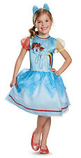 My Little Pony Costume Toddler 3T-4T