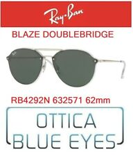 Occhiali da Sole RAY BAN SUNGLASSES RB 4292N 632571 BLAZE DOUBLE BRIDGE RAYBAN