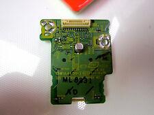 Panasonic TNPA4139ADS (TNPA4139, TNPA4139AD) [GS] Board (SD Card Reader)