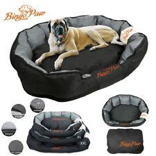 Waterproof Xxl Extra Large Jumbo Orthopedic Sofa Dog Bed Pet Mat Kennel Washable