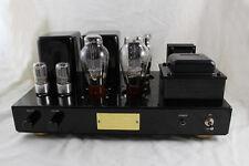 Bowei - 300B Class A Tube Integrated Amplifier intégré Amplificateur