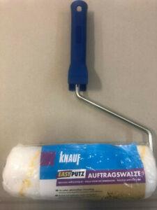 Knauf Auftragswalze für Easyputz Farbwalze Farbroller