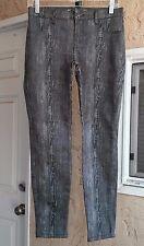 J BRAND Leggings Cropped Skinny Women's Jeans  Size 27