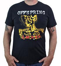 REPRINT T-SHIRT Of Mice /& Men t-shirt,Offspring Concert SMASH Tour1994 VINTAGE