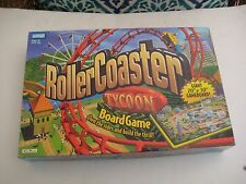 Roller Coaster Tycoon by Parker Brothers 2002
