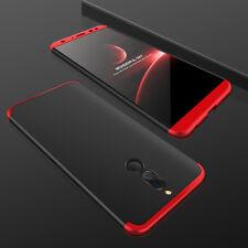 Funda carcasa GKK 3 en 1 completo 360º para Huawei Mate 10 lite / Honor 9i