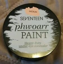 1 x Boots 17 Seventeen Phwoarr Paint Heavy Duty Under Eye Concealer - Medium