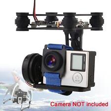 Brushless Gimbal Camera Mount Controller for DJI Phantom Gopro 3 FPV 2 Black QT
