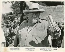 BURL IVES THE SPIRAL ROAD 1962 VINTAGE PHOTO ORIGINAL #4