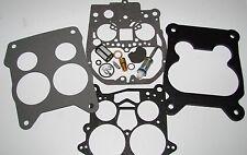 ROCHESTER & GM 4BBL QUADRAJET CARBURETTOR REPAIR KIT FOR 3.6Ltr 5.7Ltr 7.4Ltr