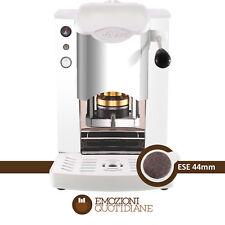 Macchina caffe a cialda Faber Italia Mod. Slot Plast OFFERTISSIMA Marrone