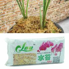 Sphagnum Moss Garden Plant Flower Moisturizing Nutrition Organic Fertilizer