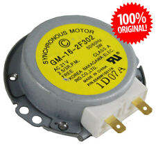 Motor Microwave microondas LG 6549w1s017a Gm-16-2f302 6549w1s021b 21v 180ma 3W