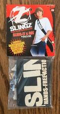 Slingz Hands-Free Action Sports Strap-As Seen on Tv-New-for Skateboards, Razors