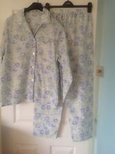 """Ladies PJ set from Damart size S 42"""" chest in excellent condition"""