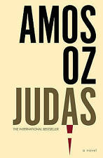 Judas, Oz, Amos, Very Good condition, Book