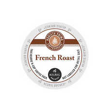 Barista Prima Coffeehouse French Roast Coffee Keurig K-Cups 96-Count
