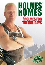 NEW - Holmes on Homes: Holmes for the Holidays