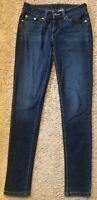 Women's Levi's Levi Jeans Size: 5M. Dark Wash